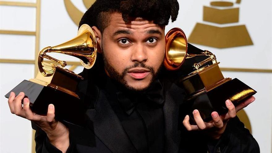 Bruno Mars y The Weeknd animarán unos Premios MTV con tributo a Green Day