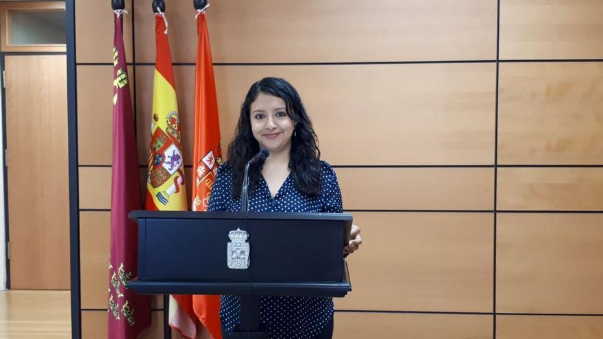 Cambiemos Murcia denuncia la dejación del PP en la contratación del servicio de Respiro Familiar
