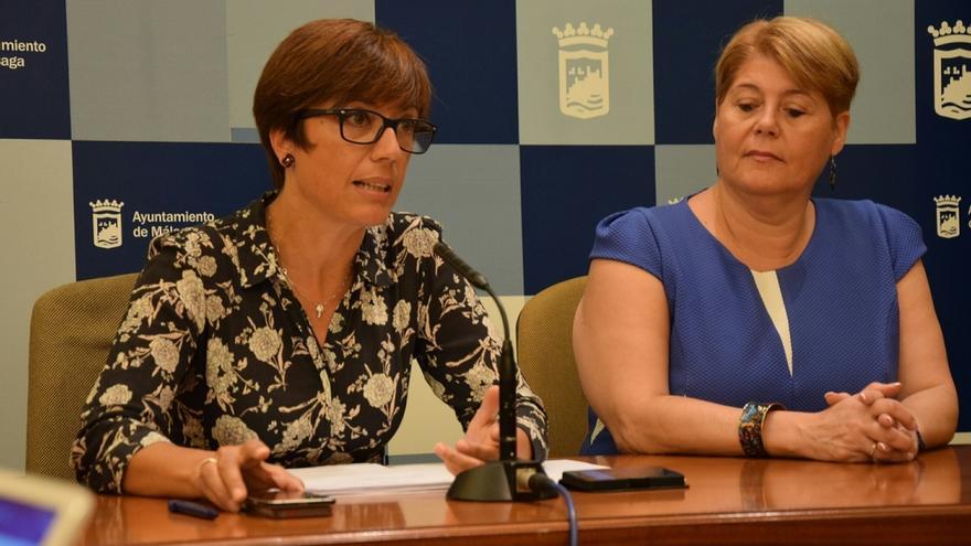 El PSOE propone que el Ayuntamiento multe a los bañistas que no respeten la prohibición de la bandera roja