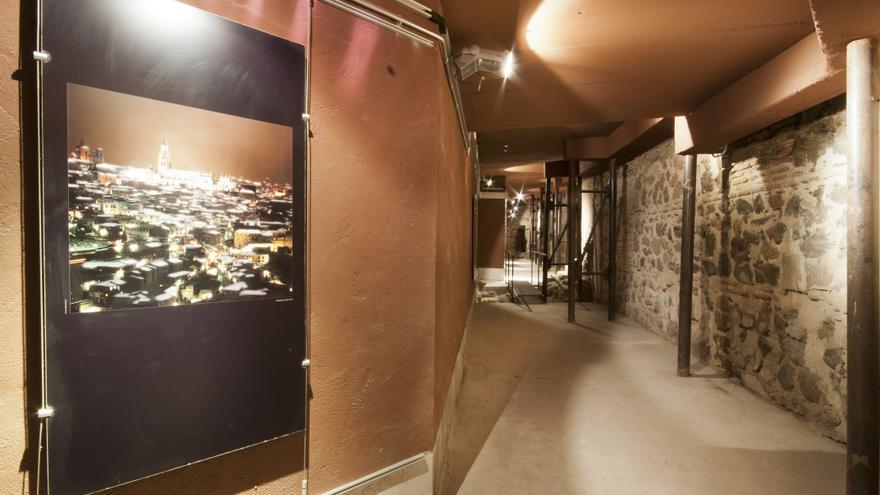 Cámara Bufa / Fotos cedidas por el Consorcio de Toledo