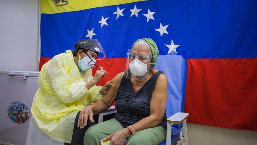 Mueren otras doce personas por covid-19 en Venezuela