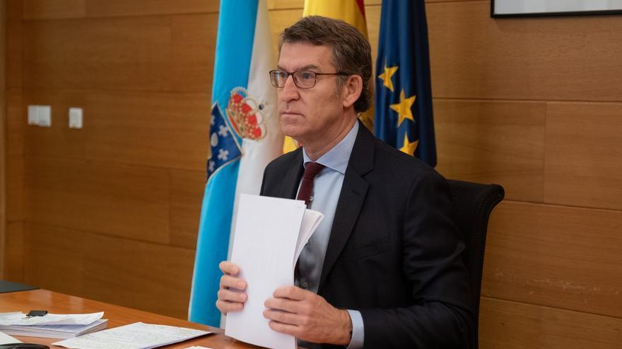 El CIS introduce a Feijóo y pregunta si le gustaría que fuese el presidente del Gobierno en la crisis del covid-19