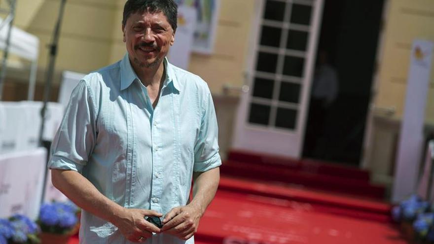 """Carlos Bardem llega a """"The Son"""", un """"wéstern"""" de AMC sobre """"racismo y muros"""""""