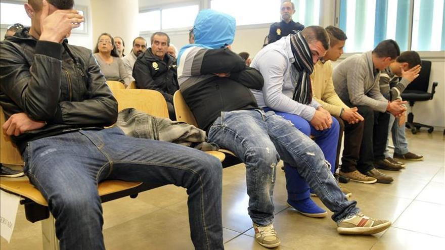 El hijo de Ortega Cano, condenado a un año y nueve meses de cárcel