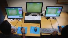 Así funciona el Big Data detrás del fútbol: tres personas por partido registran cada jugada