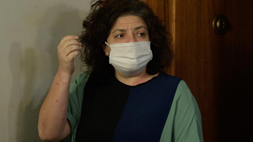 La ministra de Salud argentina, en Cuba para conocer el avance de candidatos vacunales