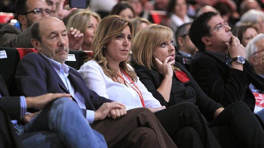 El PSOE clausura hoy su Conferencia Política para construir un nuevo ideario