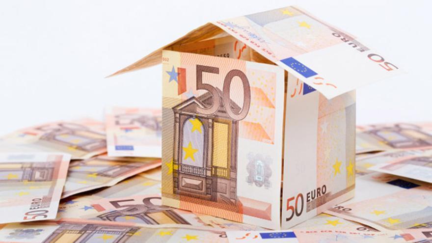 En Aragón se ha pasado en seis años de rehipotecar una de cada tres viviendas a pagar a tocateja el mismo porcentaje