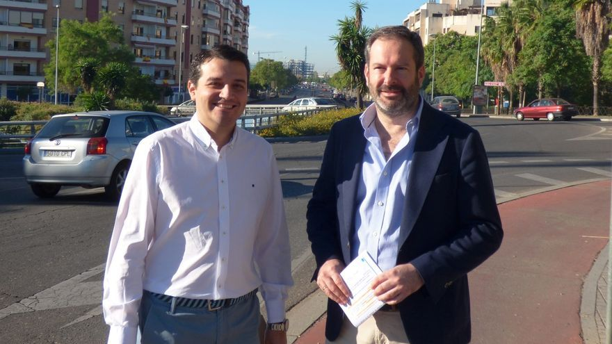 """Bellido asegura que acepta """"el apasionante reto"""" de ser candidato del PP a la Alcaldía de Córdoba"""