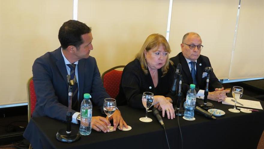 """Argentina prepara una conferencia de la OMC con voluntad de """"construir puentes"""""""