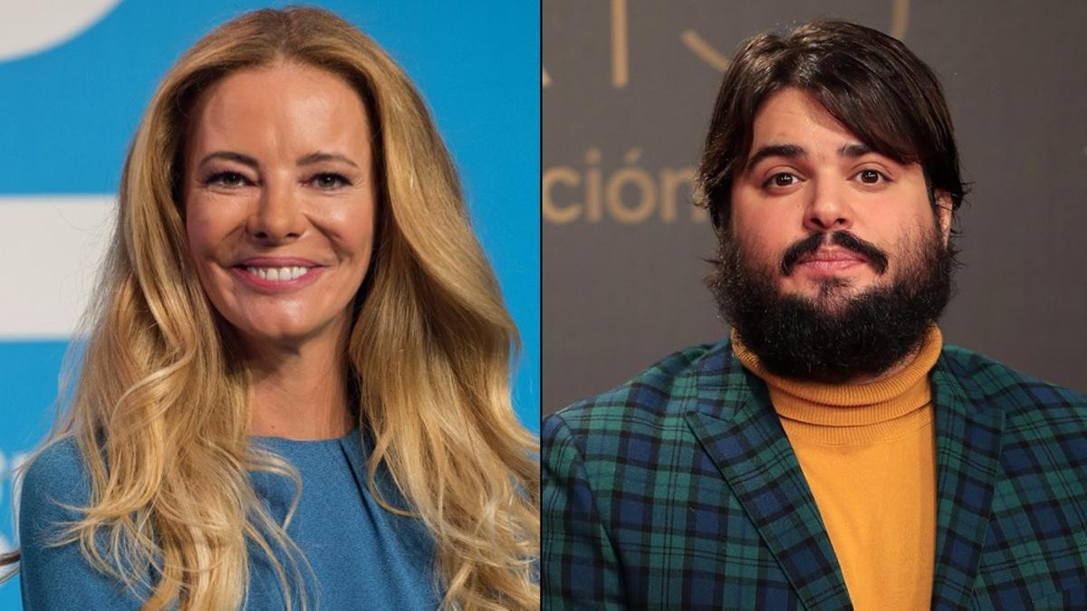Paula Vázquez / Brays Efe