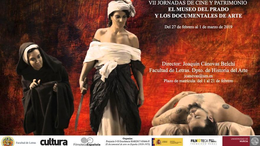 La Filmoteca de la Región acogerá las VII Jornadas de Cine y Patrimonio
