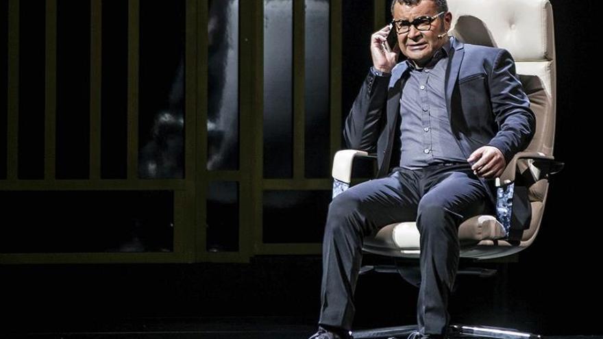 """Jorge Javier Vázquez sustituye al frente de """"Gran Hermano"""" a Mercedes Milá"""