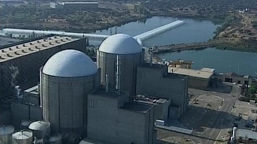 La Central Nuclear de Almaraz (Cáceres) refuerza su seguridad tras los atentados