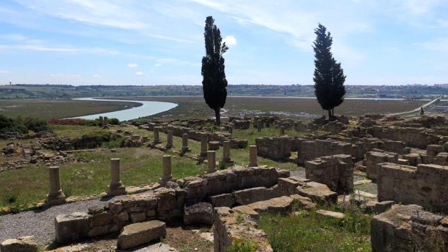 Marruecos reabre las ruinas de Lixus, gran puerto pesquero del occidente romano