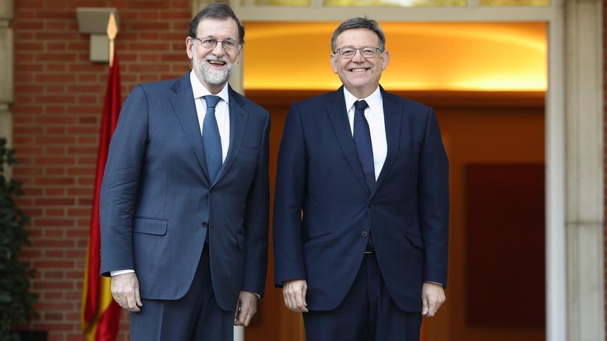 """Puig sobre la lista de naciones de Sánchez: """"La Comunidad Valenciana es una nacionalidad histórica"""""""