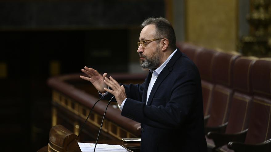 El Congreso rechaza prohibir al Gobierno negociar los 21 puntos de Torra como pedía Ciudadanos