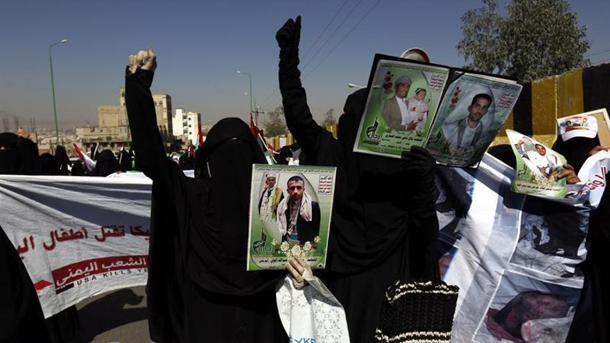 Riad asegura que apoya los esfuerzos de la ONU para una solución en Yemen