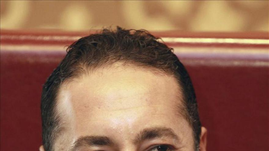 La Policía acusa a SNC-Lavalin de pagar millones de dólares en sobornos a Saadi Gadafi
