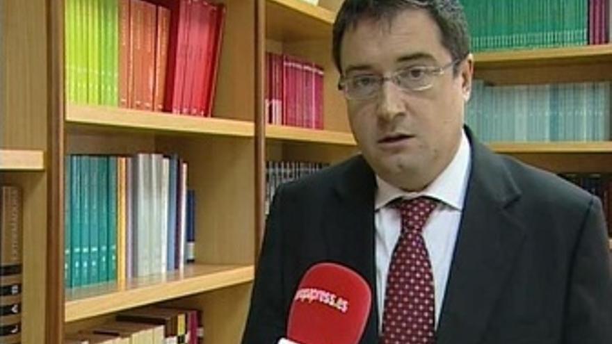 Óscar López, SECRETARIO DE ORGANIZACIÓN
