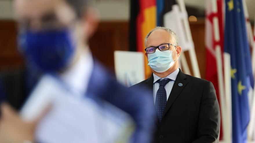 Italia aprueba ayudas por valor de 1.950 millones de euros por la pandemia