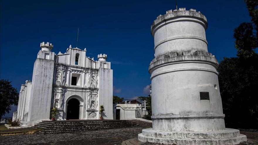 Guatemala inaugurará en enero su reinado como Capital Iberoamericana de Cultura