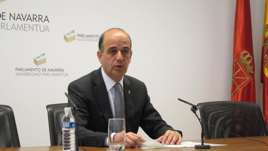 """UPN pide que """"o Barkos cese a Mendoza"""" o el consejero de Educación """"presente su dimisión"""""""