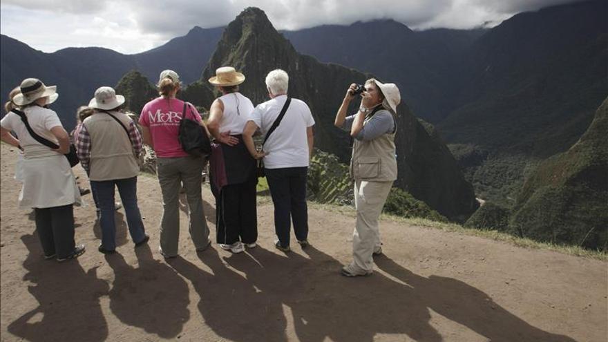 Perú busca diversificar la oferta turística de Machu Picchu