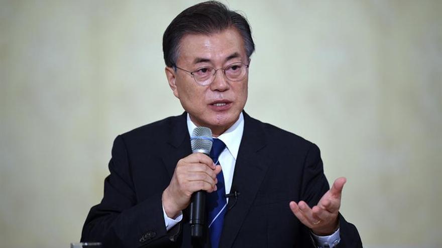 Seúl pide a Pyongyang que no use los ejercicios como excusa para aumentar la tensión