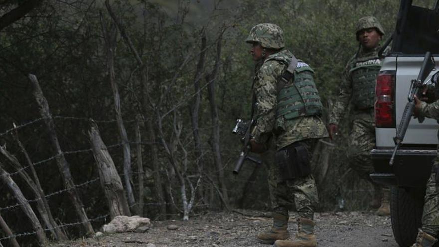 La Fiscalía de Guerrero investiga la supuesta matanza de policías comunitarios