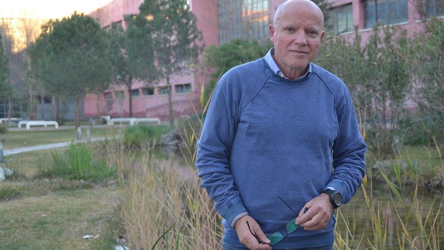 Antonio Gallardo Catedrático de Ecología
