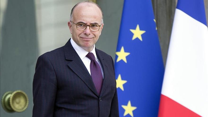 Los diputados franceses votan la reducción de 22 a 13 el número de regiones