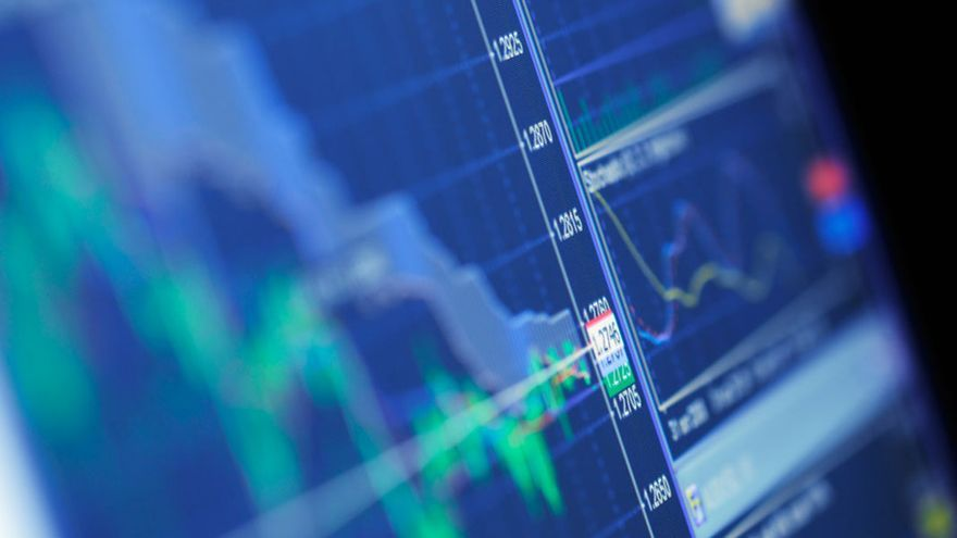 Entrega 2º: Comenzamos a invertir en Bolsa