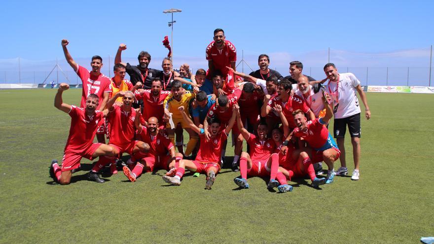 Rubiales deja en manos de las federaciones territoriales el comienzo de las competiciones no profesionales