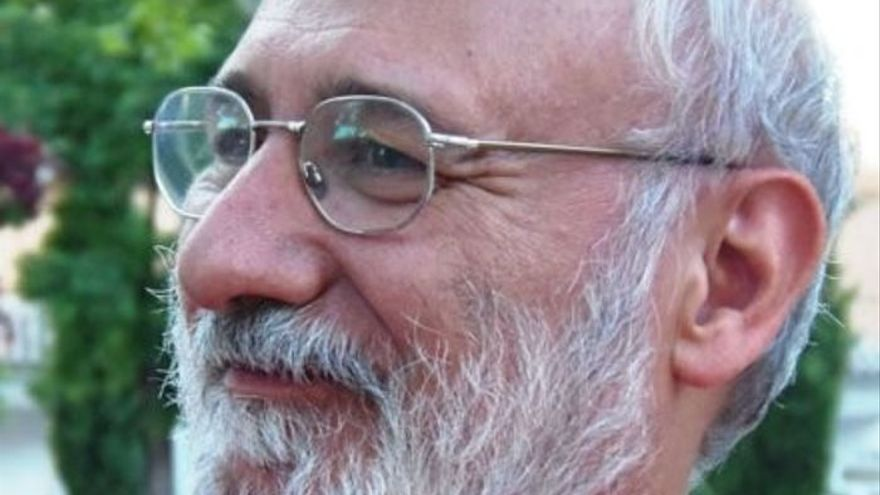 Juan Sánchez Sánchez / Europa Press