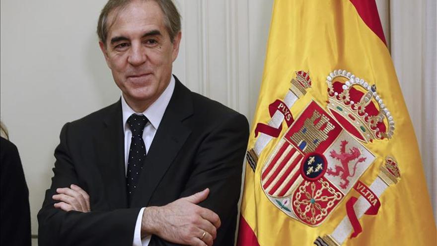 El CGPJ censura a los jueces que apoyaron consulta catalana, pero archiva el caso