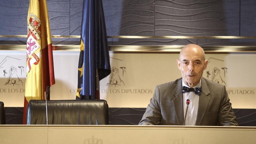 El PSOE responsabiliza directamente a Rato de hacer perder 828 millones a pequeños ahorradores en Bankia