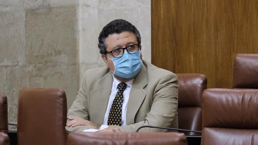 Francisco Serrano