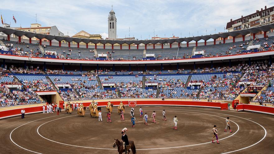 Resultado de imagen de Vista Alegre en Bilbao