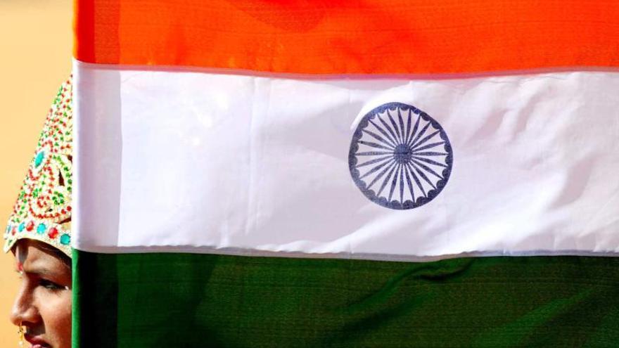 La India celebra hoy su Día de la República con desfiles por todo el país