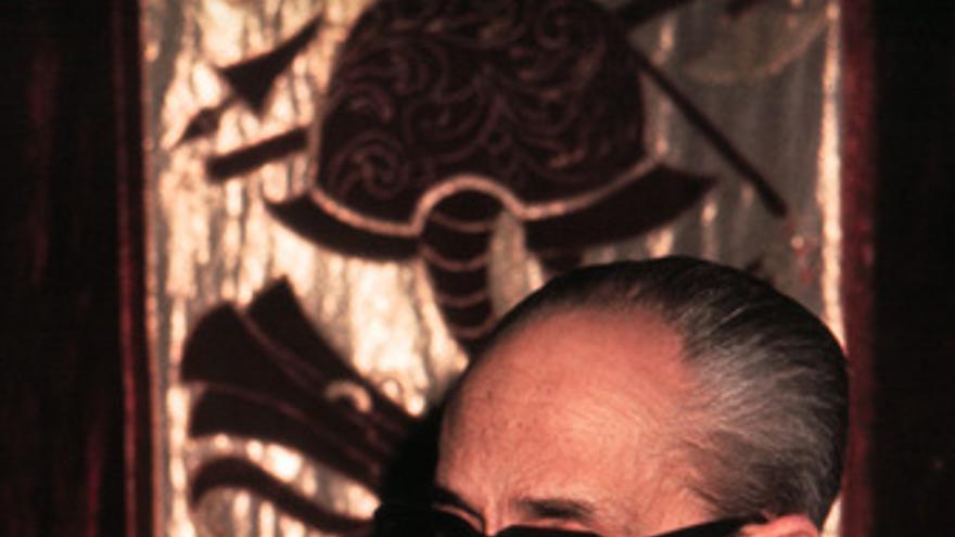 Manuel Gutierrez Mellado