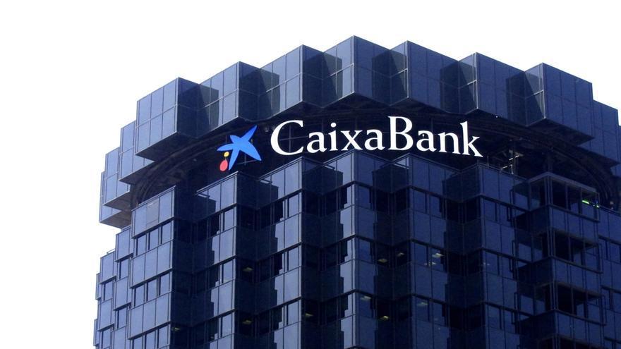 Edificio de Caixabank