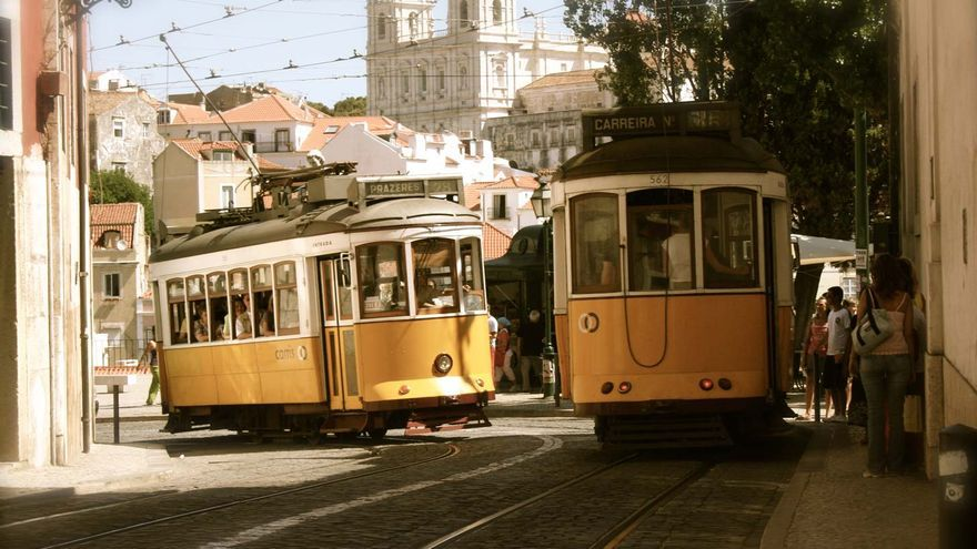 Lisboa ocupa la tercera posición del ranking.