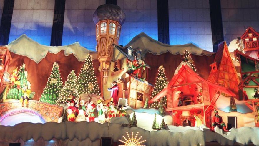 Recomiendan no saturar a los niños con actividades culturales en Navidad