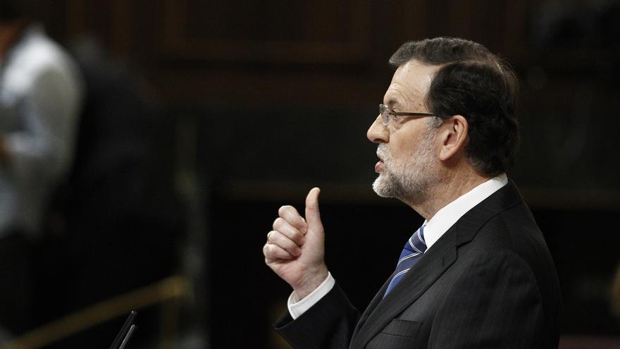 Listado de medidas anunciadas por Rajoy en el Debate de la Nación