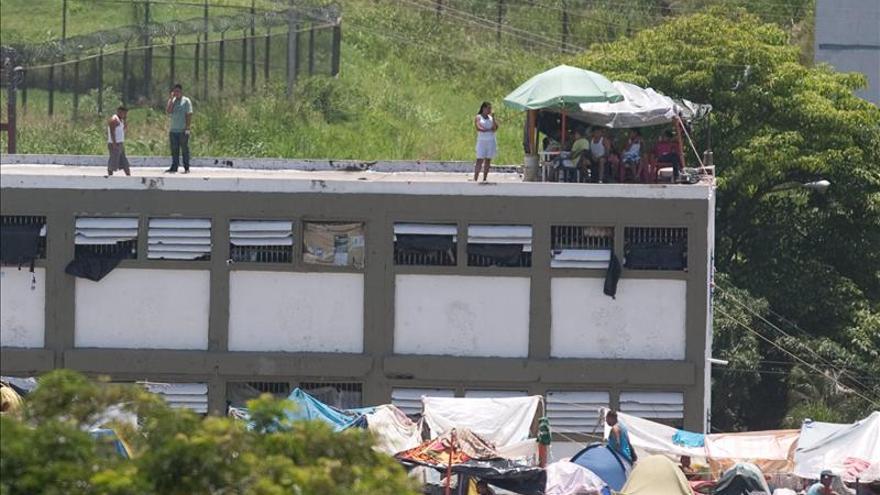 Casi 600 reos murieron en las cárceles venezolanas en 2012, según una ONG