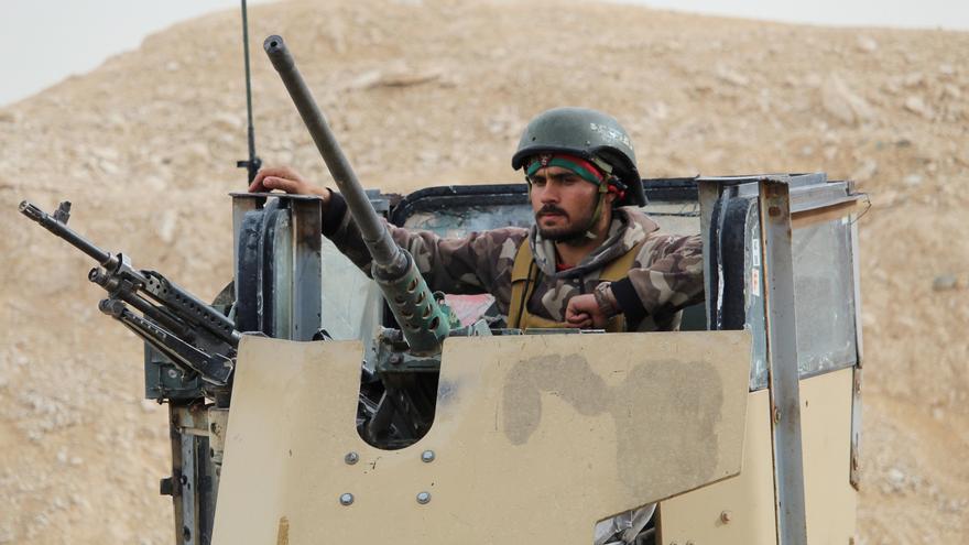 Las víctimas civiles aumentan un 47% en el primer semestre en Afganistán en plena retirada de EEUU