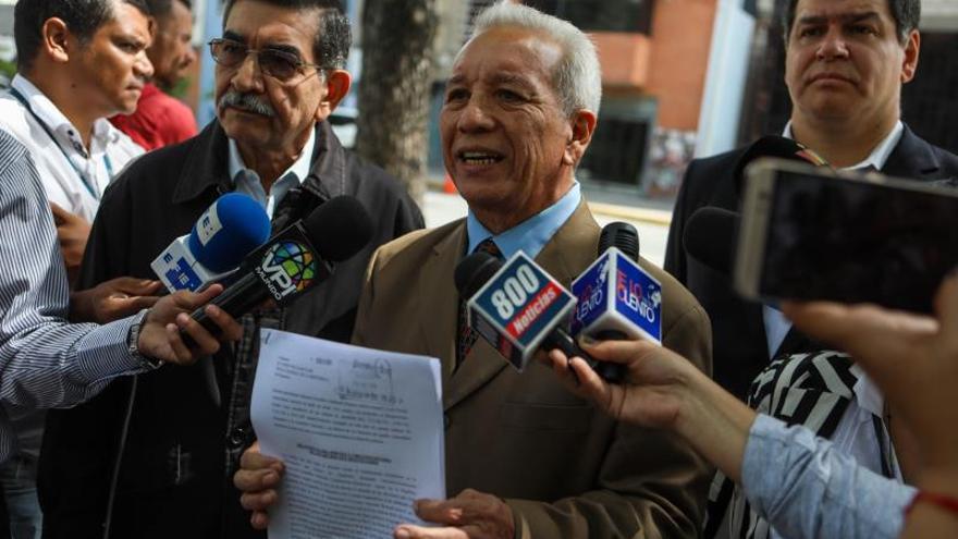 El Parlamento venezolano nombra la directiva para el Banco Central que controla Maduro
