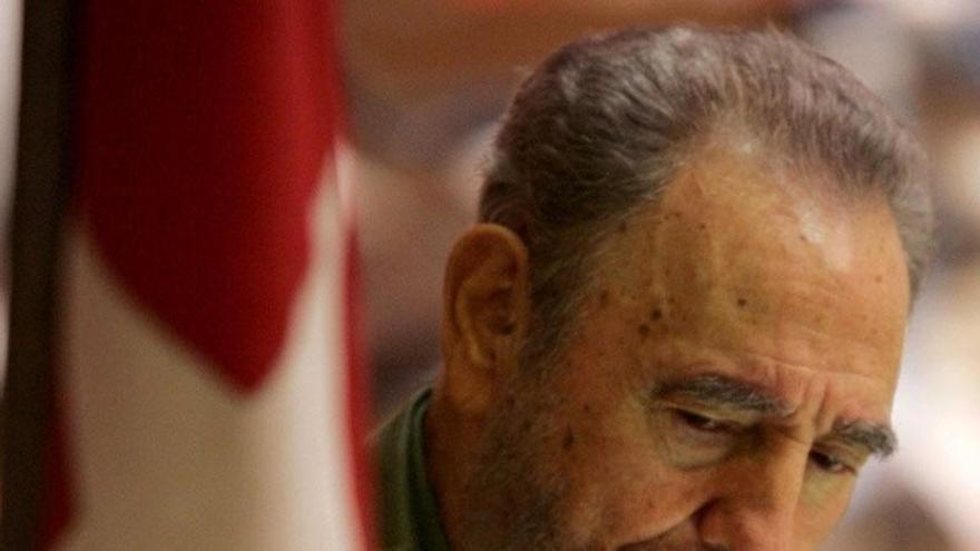 Ciudad Real acogerá este domingo un acto de homenaje a Fidel Castro organizado por el Partido Comunista
