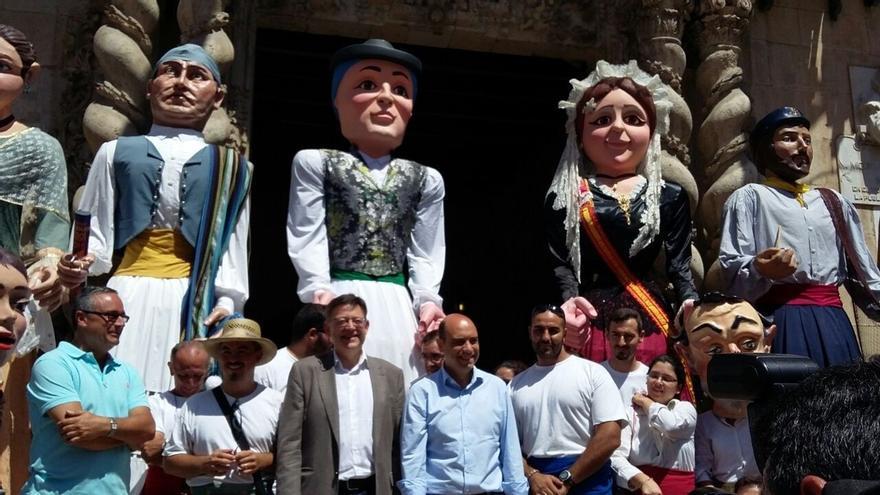 Puig reclamará al Gobierno en su debate de investidura la financiación que corresponde a la Comunidad Valenciana